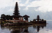Bali and Java, Indonesia