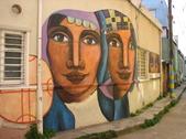 Santiago & Valparaiso, Chile