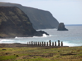 Easter Island 