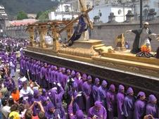 Guatemala Semana Santa 2010
