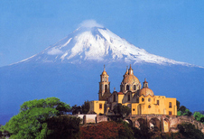 Puebla & Veracruz States, Mexico 2008