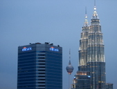 Peninsular Malaysia