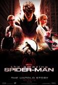 Amazing Spiderman Action Figures 2012
