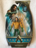 Aquaman The Movie 2018 Action Figures