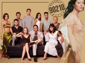 Beverly Hills 90210 Action Figures 1991