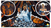 Buck Rogers in the 25th Centry Toys