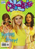 Clueless TV Series 1996 Mattel Dolls