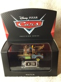 Disney Pixar Cars Movie Precision Mattel