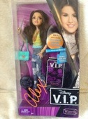 Disney VIP Dolls Mattel 2011