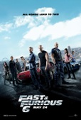 Fast and Furious Movie Collection Toys