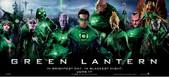 Green Lantern the Movie Action Figures
