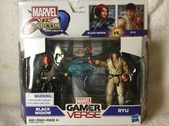Marvel Gamer Verse Hasbro Action Figures