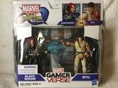 Marvel Gamer Verse Hasbro Action Figures