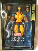 "Marvel Legends 12"" TRU Canada Exclusive."