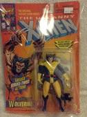Marvel's Vintage X-Men Toy Biz 1994