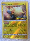 Pokemon TRU Canada Limited Cards