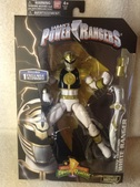 Power Rangers BAF Megazord Action Figure