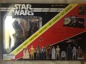 Star Wars 40th Anniversary Action Figure