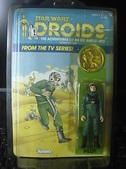Star Wars Droids TV Series Action Figure