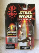 Star Wars Episode 1 Action Figures