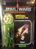Star Wars Power of the Force Vintage