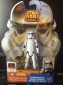 Star Wars Rebels 2014 Action Figures