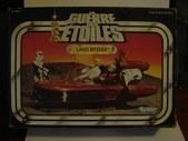 Canadian Star Wars Vehicles Originals