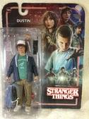 Stranger Things Action Figures McFarlane