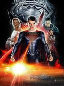 Superman the Movie 2013 Movie masters