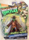Tales TMNT Monsters & Mutants Figures