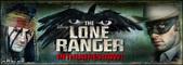 The Lone Range Disney Exclusive Toys