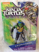 TMNT Out of the Shadow Action Figures