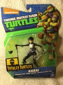 TMNT Totally Turtles Nickelodeon 2018