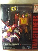 Transformers Power of the Primes Hasbro