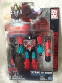 Transformers Titan Returns by Hasbro Toy