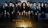 Twilight Saga Movie Barbie & Pink Labels