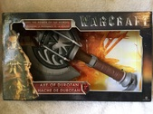 Warcraft Movie Toys 2016 Jakks Pacific