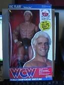 WCW SuperStars Wrestling WCW UK