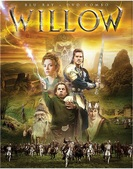 Willow the Movie Action Figures