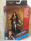 Wonder Woman Movie 2017 Action Figures
