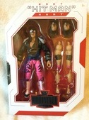 WWE Utimate Series Action Figures