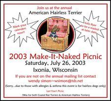 2003-MAKE-IT-NAKED PICNIC