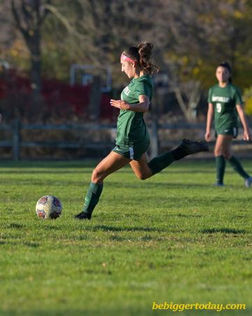 Montville Soccer