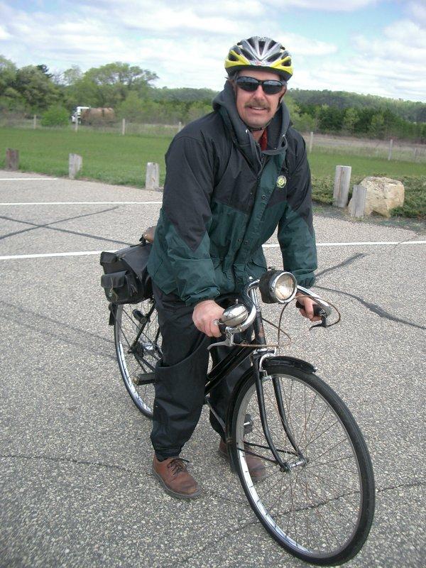 The 2009 Lake Pepin 3-Speed Tour