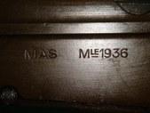 1936 MAS Rifle