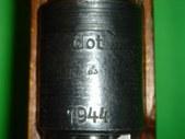 1944 dot Waffen Werke Brunn AG K98k
