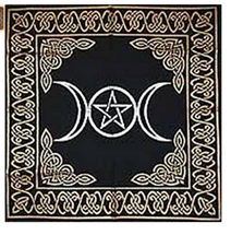 Wicca Items