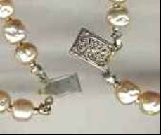 Haskell Necklace Clasps