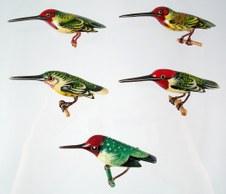 Takahashi Birds