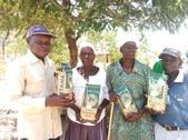 seeds for Kenya